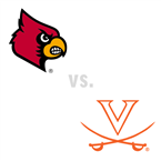 MBB: Louisville Cardinals at Virginia Cavaliers