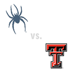 MBB: Richmond Spiders at Texas Tech Red Raiders