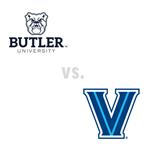 MBB: Butler Bulldogs at Villanova Wildcats