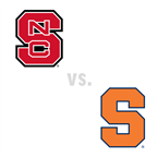 MBB: North Carolina St. Wolfpack at Syracuse Orange