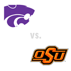 MBB: Kansas St. Wildcats at Oklahoma St. Cowboys