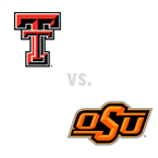 MBB: Texas Tech Red Raiders at Oklahoma St. Cowboys