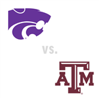 MBB: Kansas St. Wildcats at Texas A&M Aggies