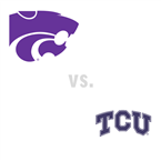 MBB: Kansas St. Wildcats at TCU Horned Frogs