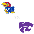MBB: Kansas Jayhawks at Kansas St. Wildcats