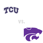 MBB: TCU Horned Frogs at Kansas St. Wildcats