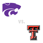 MBB: Kansas St. Wildcats at Texas Tech Red Raiders
