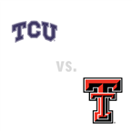 MBB: TCU Horned Frogs at Texas Tech Red Raiders