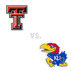 MBB: Texas Tech Red Raiders at Kansas Jayhawks