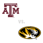 MBB: Texas A&M Aggies at Missouri Tigers