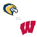 MBB: Marquette Golden Eagles at Wisconsin Badgers