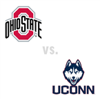 MBB: Ohio St. Buckeyes at Connecticut Huskies