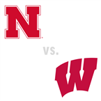 MBB: Nebraska Cornhuskers at Wisconsin Badgers
