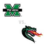 MBB: Marshall Thundering Herd at UAB Blazers