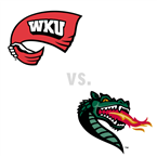 MBB: Western Kentucky Hilltoppers at UAB Blazers