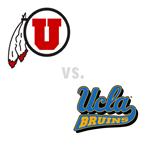 MBB: Utah Utes at UCLA Bruins