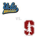 MBB: UCLA Bruins at Stanford Cardinal