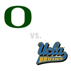 MBB: Oregon Ducks at UCLA Bruins