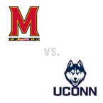 MBB: Maryland Terrapins vs. Connecticut Huskies
