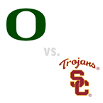 MBB: Oregon Ducks at USC Trojans