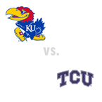 MBB: Kansas Jayhawks at TCU Horned Frogs