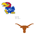 MBB: Kansas Jayhawks at Texas Longhorns
