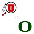 MBB: Utah Utes at Oregon Ducks