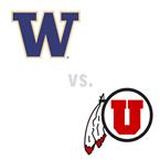 MBB: Washington Huskies at Utah Utes