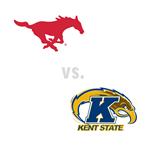 MBB: SMU Mustangs vs. Kent St. Golden Flashes