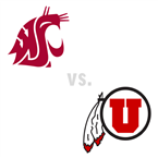 MBB: Washington St. Cougars at Utah Utes