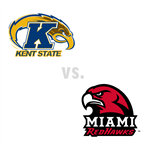 MBB: Kent St. Golden Flashes at Miami (OH) Redhawks