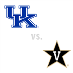 MBB: Kentucky Wildcats at Vanderbilt Commodores