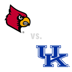 MBB: Louisville Cardinals at Kentucky Wildcats