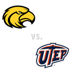 MBB: Southern Miss Golden Eagles at UTEP Miners