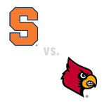 MBB: Syracuse Orange at Louisville Cardinals