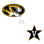 MBB: Missouri Tigers at Vanderbilt Commodores