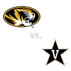 MBB: Missouri Tigers at Vanderbilt Commodores