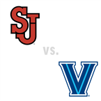 MBB: St. John's (NY) Red Storm at Villanova Wildcats