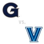 MBB: Georgetown Hoyas at Villanova Wildcats