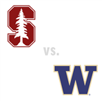 MBB: Stanford Cardinal at Washington Huskies