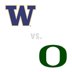 MBB: Washington Huskies at Oregon Ducks