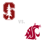 MBB: Stanford Cardinal at Washington St. Cougars