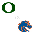 MBB: Oregon Ducks at Boise St. Broncos