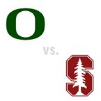 MBB: Oregon Ducks at Stanford Cardinal