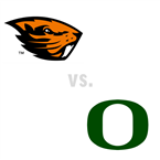 MBB: Oregon St. Beavers at Oregon Ducks