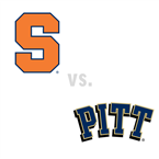 MBB: Syracuse Orange at Pittsburgh Panthers