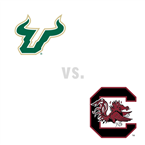 MBB: South Florida Bulls at South Carolina Gamecocks