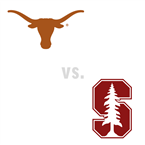 MBB: Texas Longhorns at Stanford Cardinal