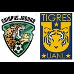 Liguilla 2015: Chiapas Vs. UANL