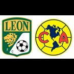 Liguilla 2015: León v América